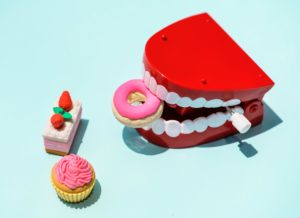Prevent Child Tooth Decay